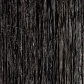 Schwarz glatt