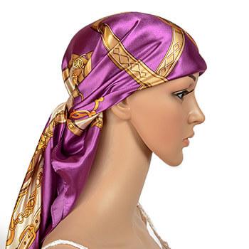 Elegant Violett